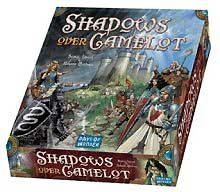 Shadows Over Camelot -  Days of Wonder